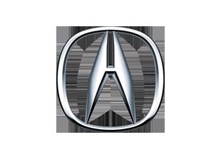 Ремонт и покраска Acura