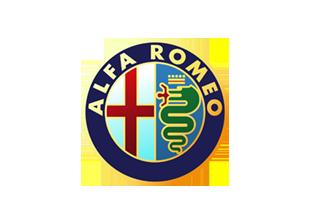 Ремонт и покраска Alfa Romeo