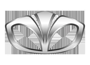 Замена лобового стекла на Daewoo