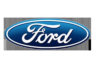 Ремонт и покраска Ford