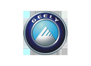 Замена лобового стекла на GEELY