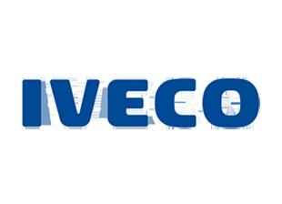 Замена лобового стекла на IVECO