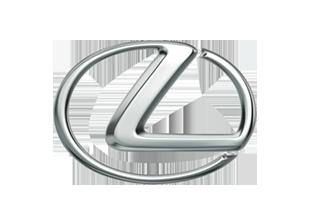 Замена лобового стекла на Lexus
