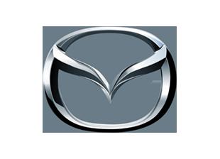 Замена лобового стекла на Mazda