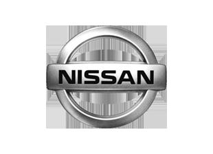 Замена лобового стекла на Nissan