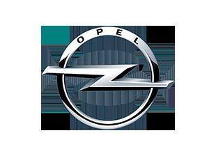 Ремонт и покраска Opel