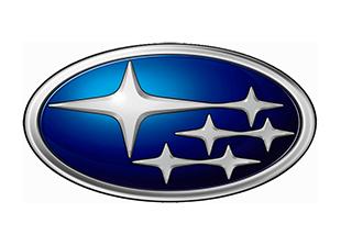 Замена лобового стекла на Subaru